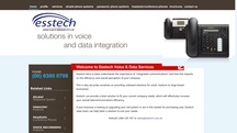 Esstech Voice and Data Services