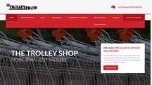 The Trolley Shop
