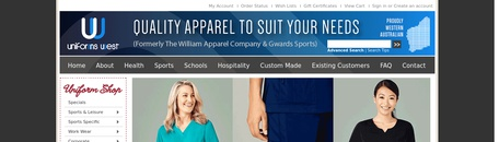 The William Apparel Company