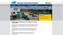 Worldwide Construction Machinery