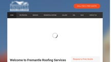 Fremantle Roofing Service
