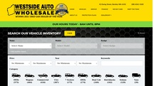 westside auto wholesale