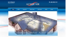 Aussie Air Conditioners Perth