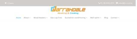 Jarrahdale Heating & Cooling