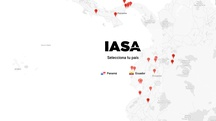 IASA (International Aviation Service Assistance)