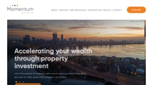 Momentum Wealth