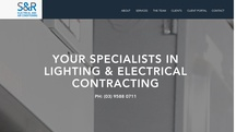 S&R Electrical and Airconditioning